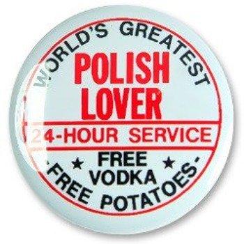 kapsel POLISH LOVER (ŚREDNI)