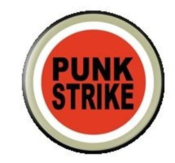 kapsel PUNK STRIKE