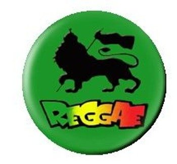 kapsel REGGAE LEW
