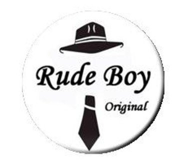 kapsel RUDE BOY ORIGINAL
