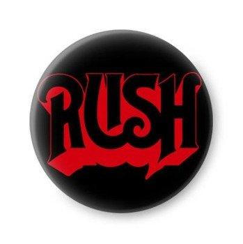 kapsel RUSH - LOGO
