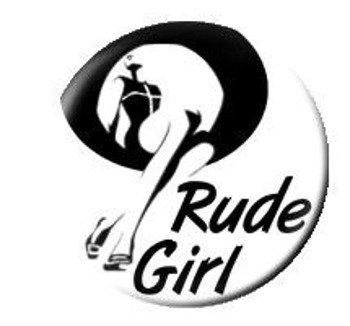 kapsel Rude Girl Siedzi
