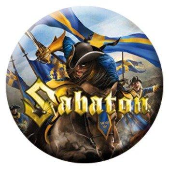 kapsel SABATON - CAROLUS REX - LIMITED