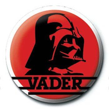 kapsel STAR WARS - VADER