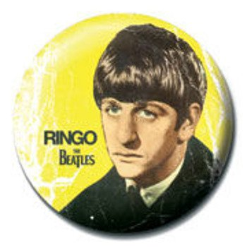 kapsel THE BEATLES - RINGO