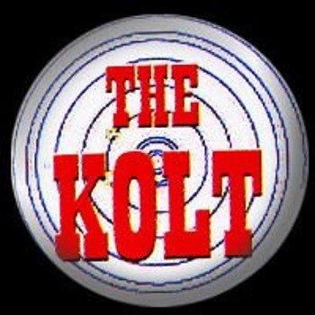 kapsel THE KOLT