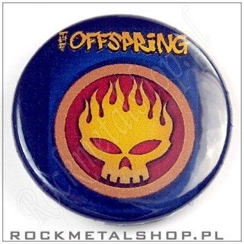 kapsel THE OFFSPRING