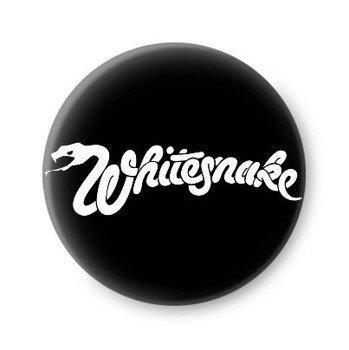 kapsel WHITESNAKE - LOGO