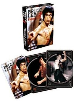 karty BRUCE LEE  (NMR52152)