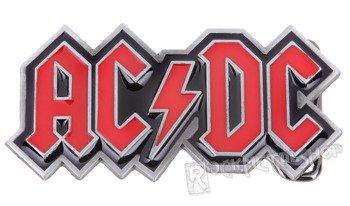 klamra do pasa AC/DC