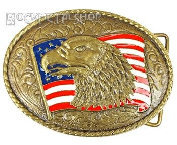 klamra do pasa EAGLE USA