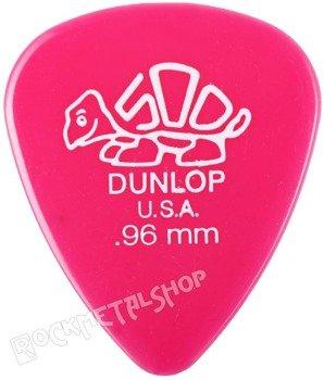 kostka gitarowa DUNLOP DELRIN 500 STANDARD 0.96mm (41R.96)