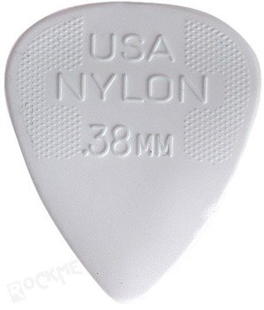 kostka gitarowa DUNLOP - NYLON STANDARD 0,38mm