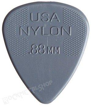kostka gitarowa DUNLOP - NYLON STANDARD 0,88mm (44B0.88)