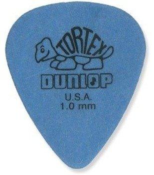 kostka gitarowa DUNLOP - TORTEX STANDARD 1.00mm (418B1.0)
