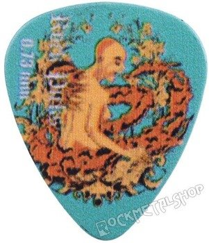 kostka gitarowa ROCK PICK - BALD-HEADED