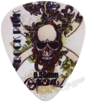 kostka gitarowa ROCK PICK - BARBED WIRE