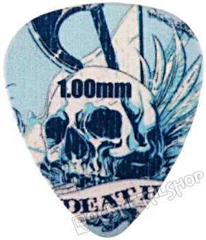 kostka gitarowa ROCK PICK - DEATH