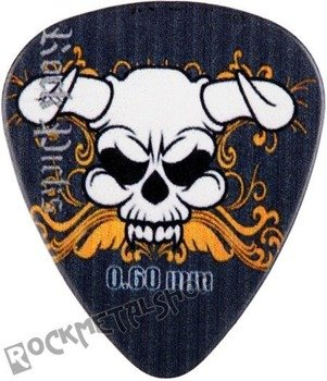 kostka gitarowa ROCK PICK - DEVIL