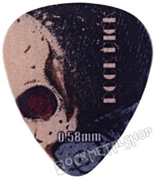 kostka gitarowa ROCK PICK - EYEHOLE