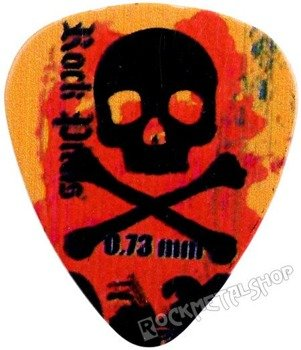 kostka gitarowa ROCK PICK - JOLLY ROGER