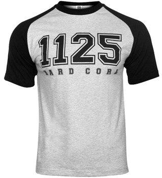 koszulka 1125 - HARD CORE