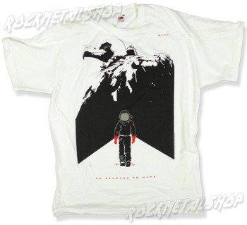 koszulka 30 SECONDS TO MARS - EAGLE