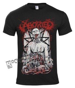 koszulka ABORTED - SCABS