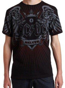 koszulka AC/DC - SALUTE