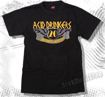 koszulka ACID DRINKERS - 20 YEARS