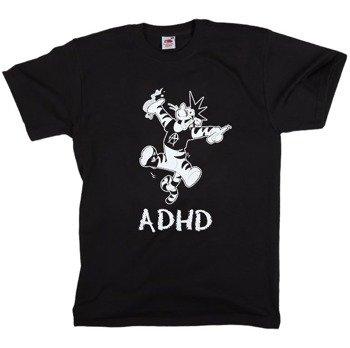 koszulka ADHD
