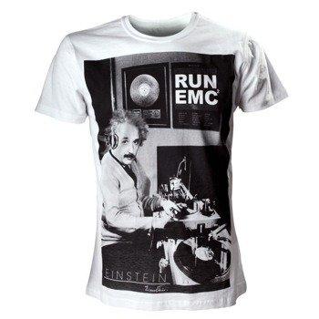 koszulka ALBERT EINSTEIN  - RUN EMC