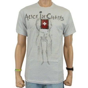 koszulka ALICE IN CHAINS - CROSS