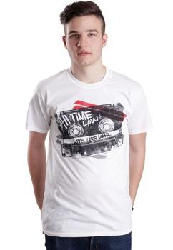 koszulka ALL TIME LOW - MIX TAPE