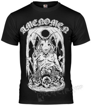 koszulka AMENOMEN - DEVIL (OMEN045KM)