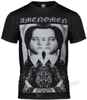 koszulka AMENOMEN - EVIL GIRL (OMEN031KM)