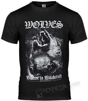 koszulka AMENOMEN - WOLVES (OMEN047KM)