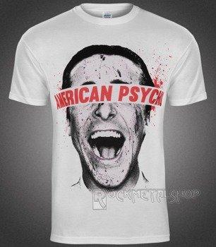 koszulka AMERICAN PSYCHO - NORMAN BATES