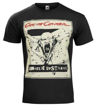 koszulka ANGELIC UPSTARTS - OUT OF CONTROL