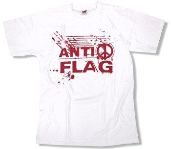 koszulka ANTI-FLAG - PEACE SIGN