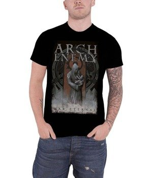 koszulka ARCH ENEMY - WAR ETERNAL TOUR