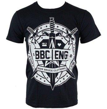 koszulka ASKING ALEXANDRIA - BEN BRUCE