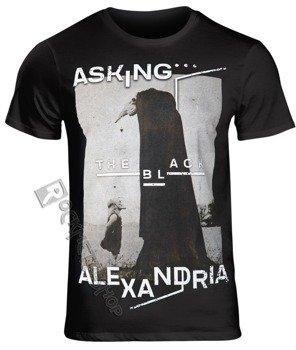 koszulka ASKING ALEXANDRIA - THE BLACK ORIGINAL ART