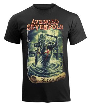 koszulka AVENGED SEVENFOLD - ENGLAND