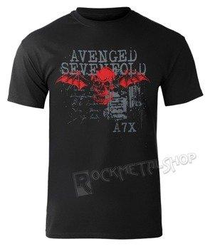 koszulka AVENGED SEVENFOLD - SKETCHY