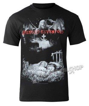 koszulka AVENGED SEVENFOLD - SWEET SCREAM