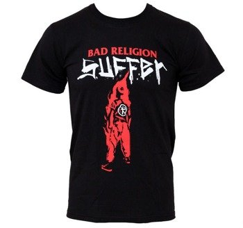koszulka BAD RELIGION - SUFFER