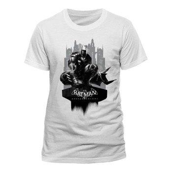 koszulka BATMAN ARKHAM KNIGHT - SKYLINE