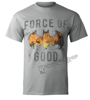 koszulka BATMAN -  FORCE OF GOOD