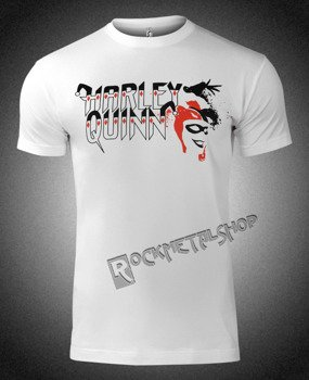 koszulka BATMAN - HARLEY QUINN